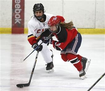 Threatening weather leads to rescheduling of Sundays hockey finals, girls basketball slate