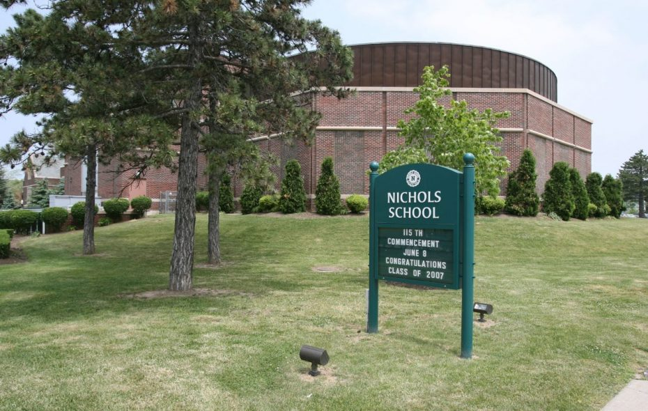 Nichols School in Buffalo. (News file photo)
