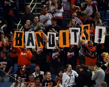 Bandits draft Michigan star Brent Noseworthy in first round