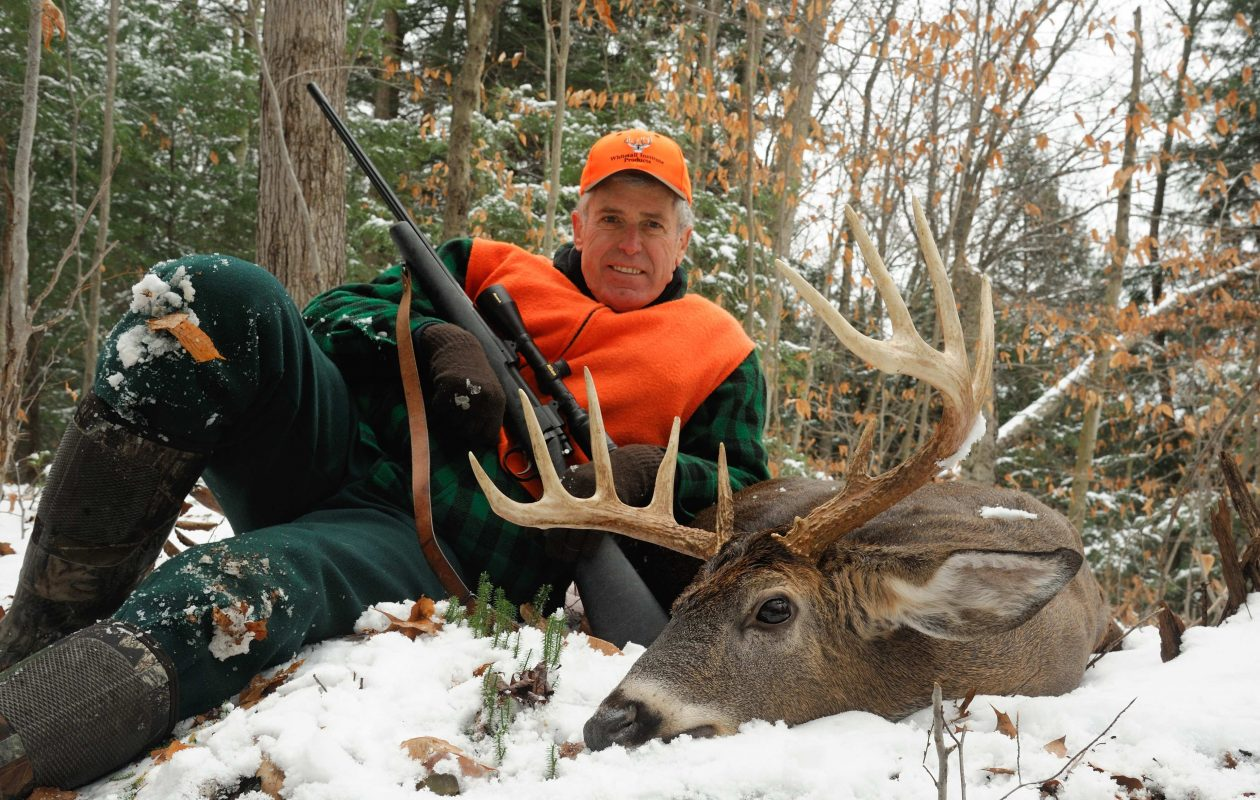 Charlie Alsheimer passed away the end of 2017 unexpectedly. He was a very special person in the hunting community and was considered one of the best wildlife photographers in the world.