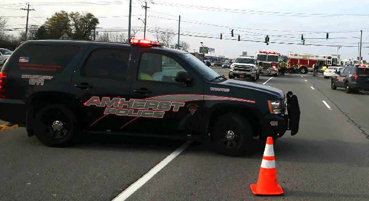Amherst Youth Police Academy accepting summer session applications