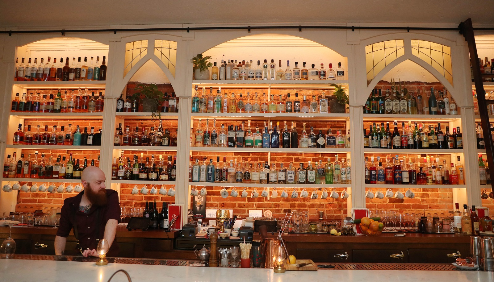 According to bloggers: Where to grab drinks in Buffalo