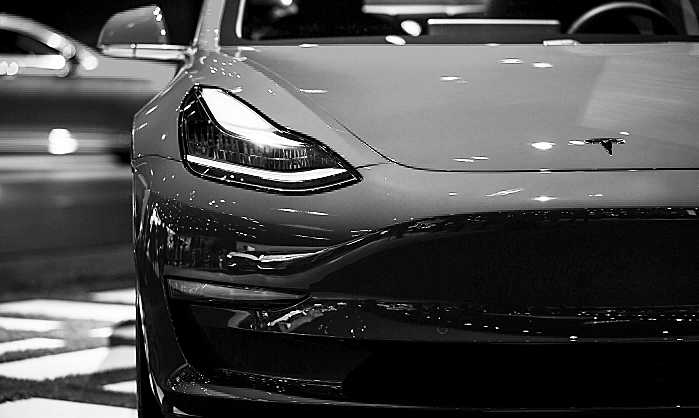 Delieveries of Tesla's Model 3 sedan were less than expected in the fourth quarter. (Kent Nishimura/Los Angeles Times)