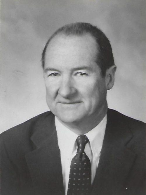 CLARK, Donald M. (Buck)
