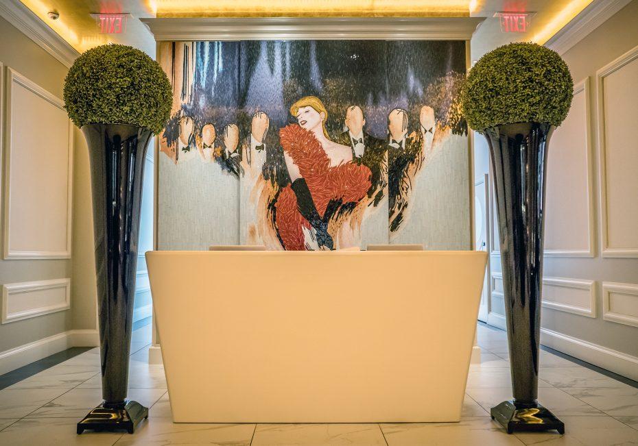 Curtiss Hotel Lobby | Buffalo Magazine