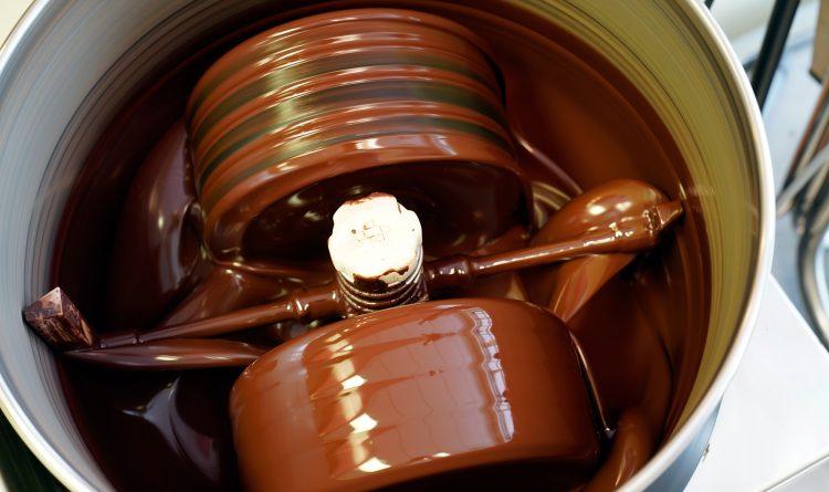 Buffalo's legacy of chocolate – The Buffalo News
