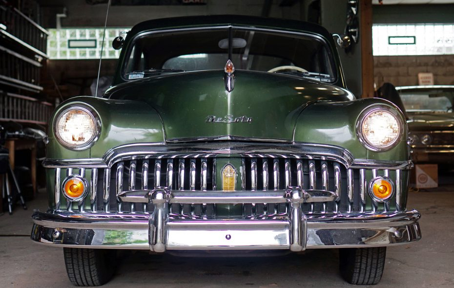 The 'everyman' car collector – The Buffalo News
