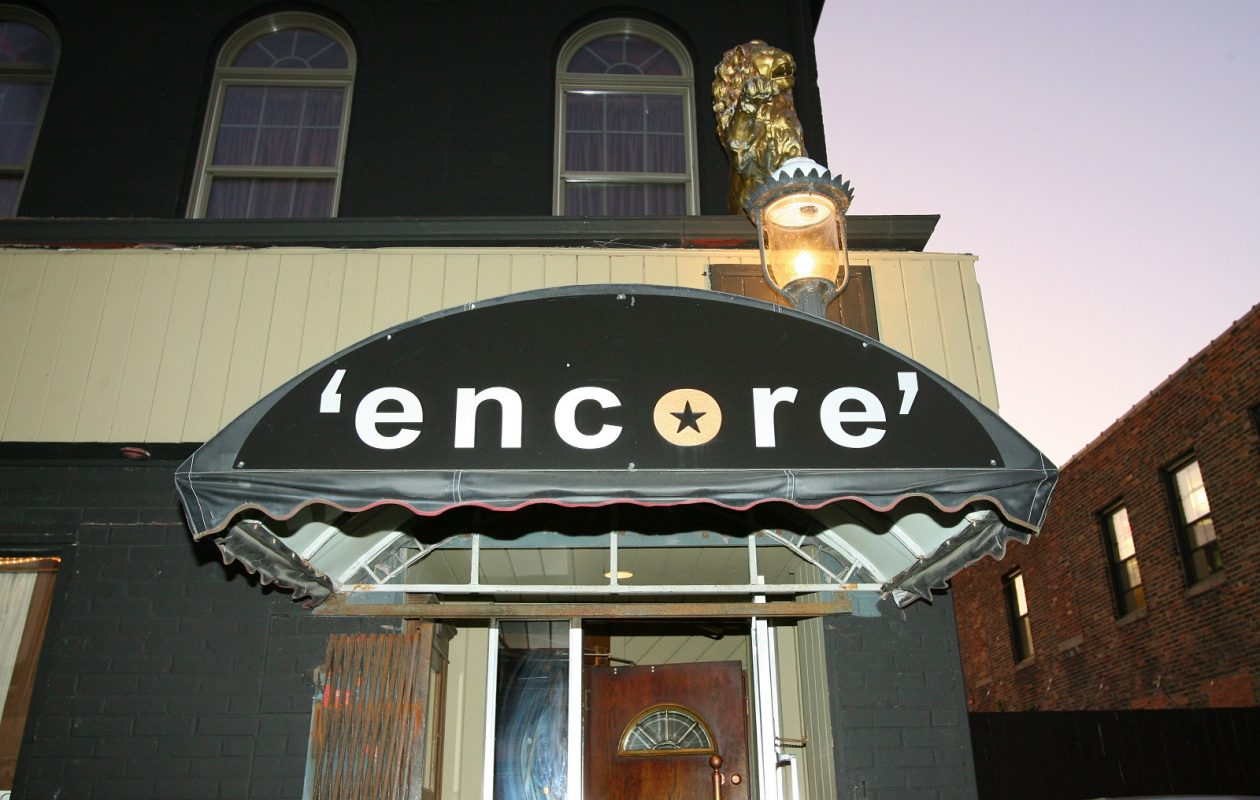 Encore restaurant will temporarily shut its doors. (News file photo)