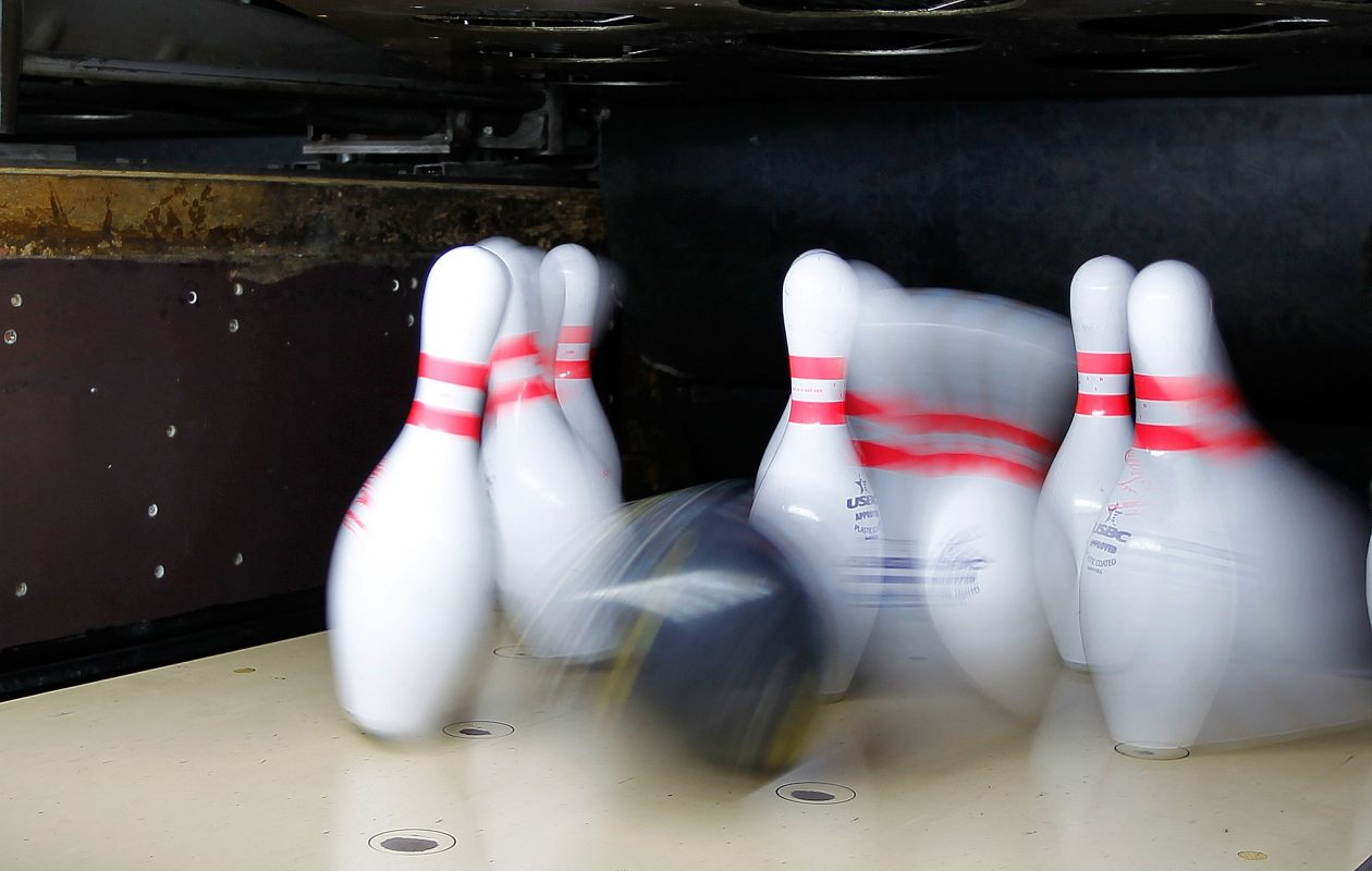 Bowling USBC Creates New League Category