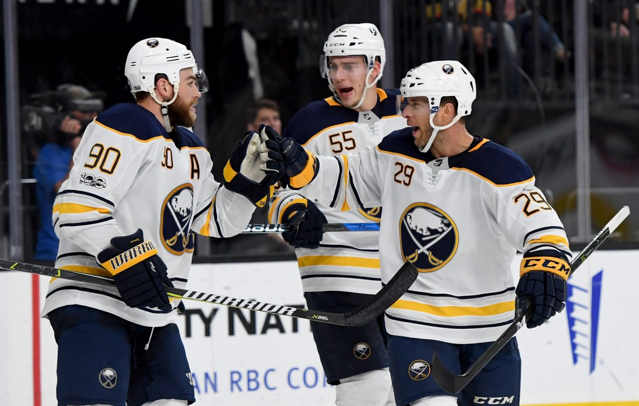 Sabres at the All-Star break  Where did it go wrong  – The Buffalo News 789bec2ef