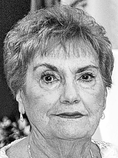 PERNA, Rose Marie