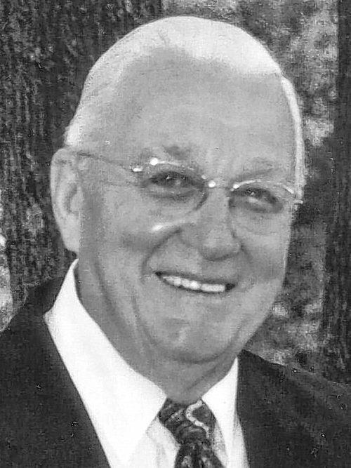 DIMPFL, Richard F., Sr.
