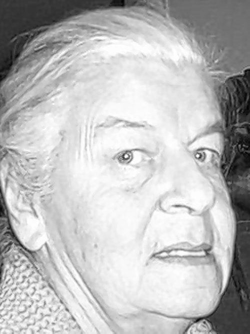 "RILEY, Elizabeth C. ""Betty"" (Jones)"