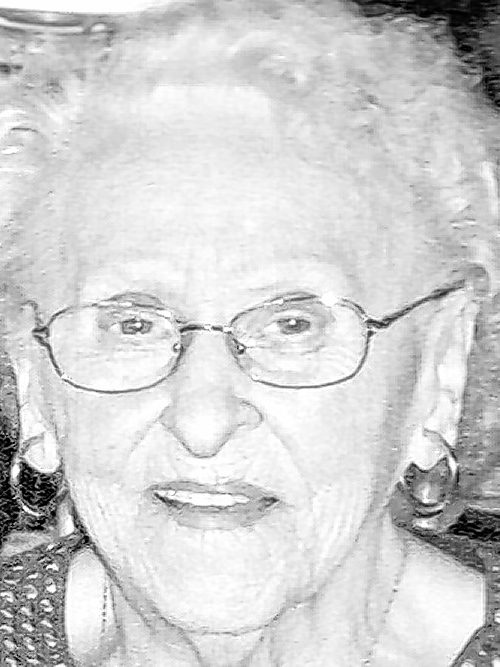 ULICKY, Mary A. (Magan)