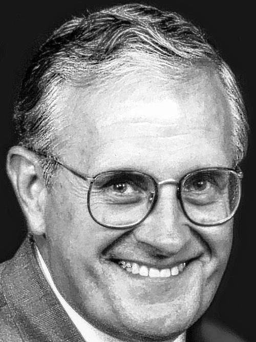 STAFFELDT, Russell R., Sr.