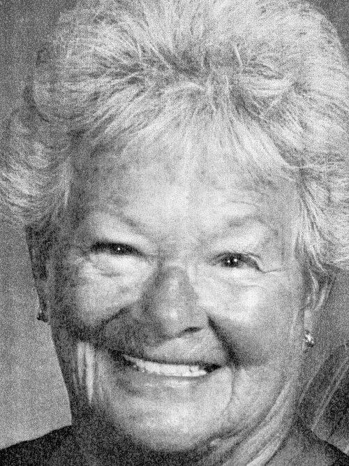 CULBRETH, Carolyn Jean (Rogerson)