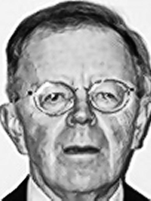 McCOWAN, Dr. Richard James