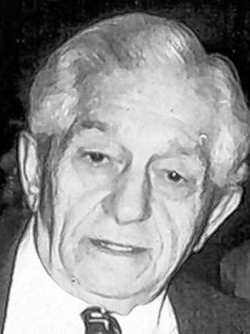 PASQUARELLA, John D.