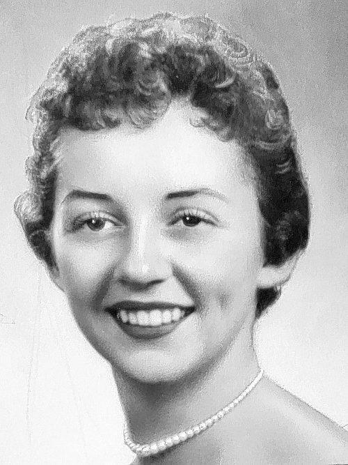 CROWE, Janet Mary (Ingraham)