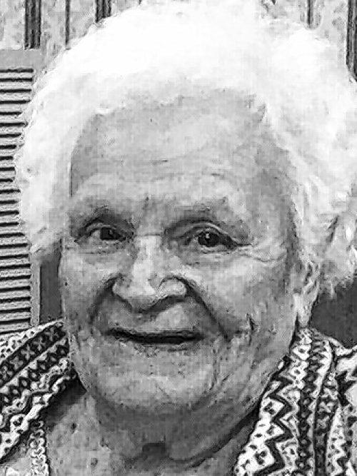 LEDWON, Dorothy (Rutkowski)