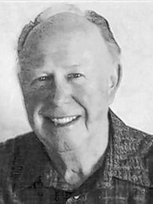 STEGER, Norbert E.