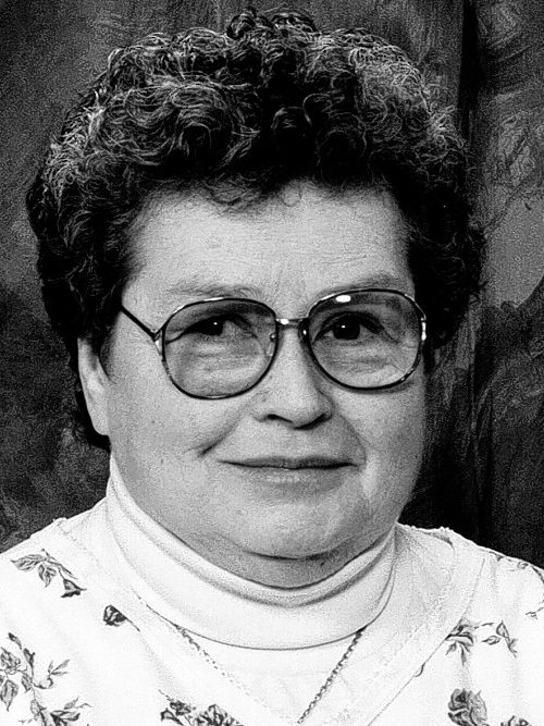 CHMIELESKI, Shirley A. (Stange)