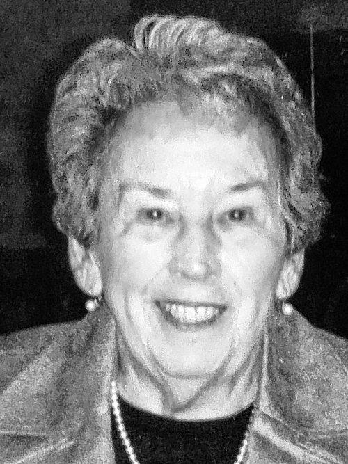 KREPPEL, Patricia M. (Allden)