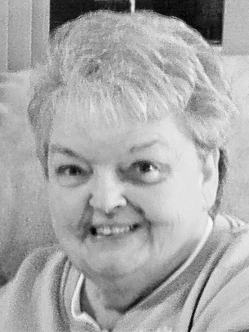 DANNER, Shirley M. (Dotzler)