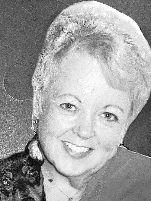 PAHL, Gail Ann (Ferdinand)