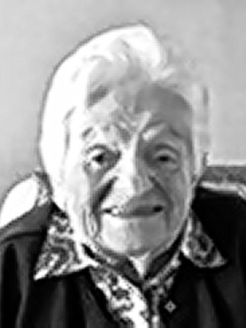 SILBER, Edna