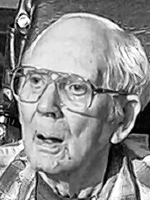 DAUMAN, Norbert W.