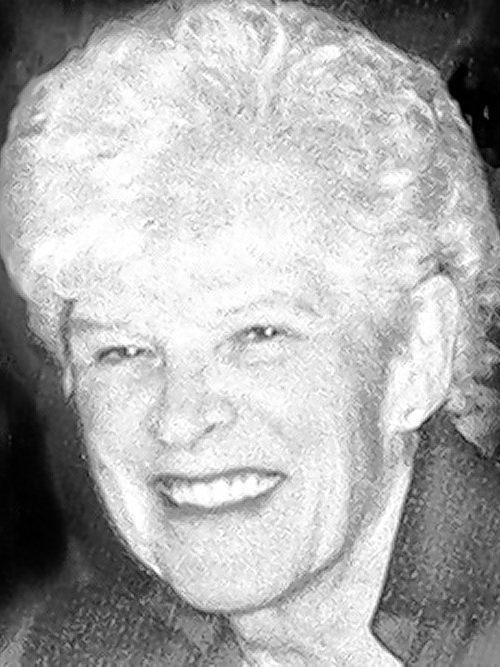 KASSAY, Joanne M. (Jarvis)