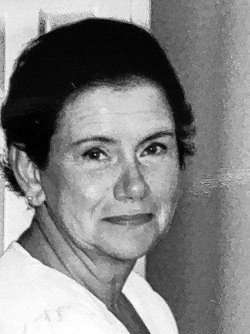 "LOGAN, Patricia E. ""Patse"" (Muscoreil, Loffert)"