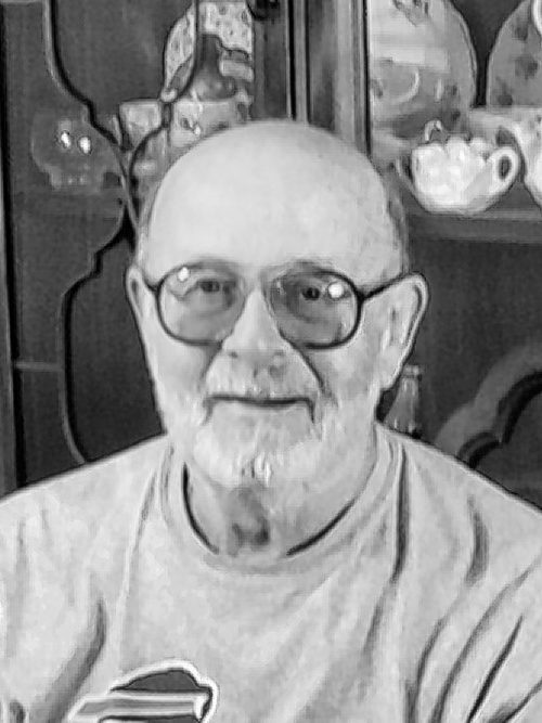 GESCHWENDER, Richard M.