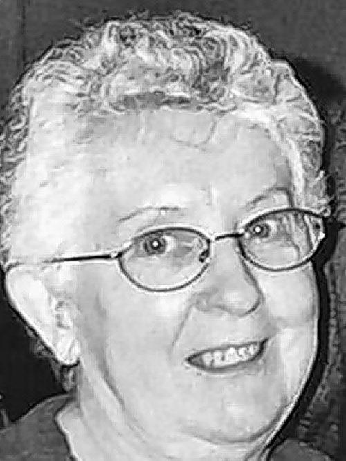 GRUSCHOW-WILLIAMS, Carole L. (Collins)