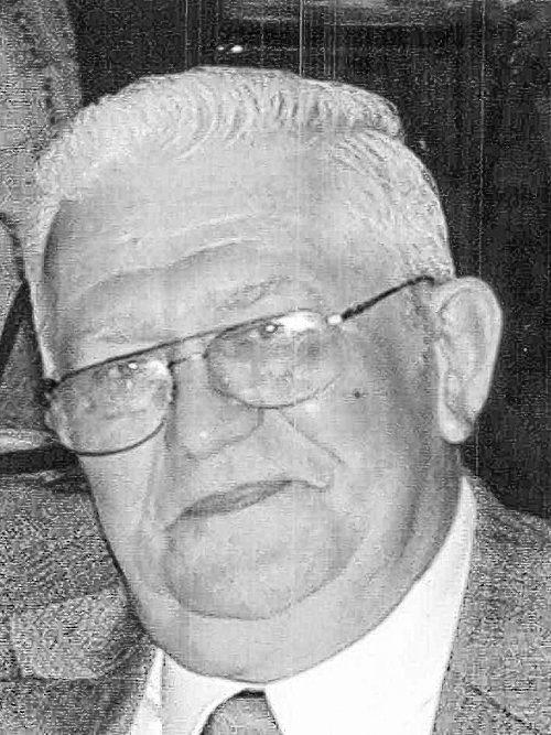 SUTTER, Robert J.