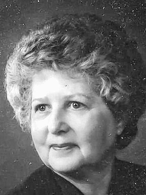 O'MARA, Marjorie H. (Skelton)