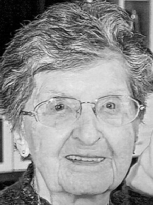 NAPORA, Alice G. (Baruch)
