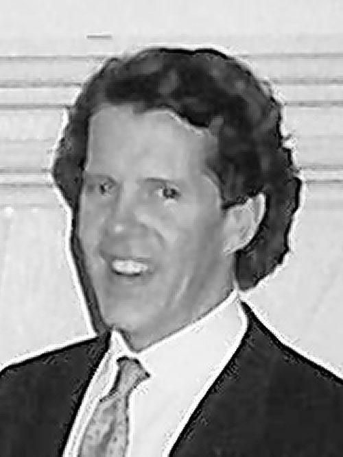 GAUGHAN, Vincent M., Jr.
