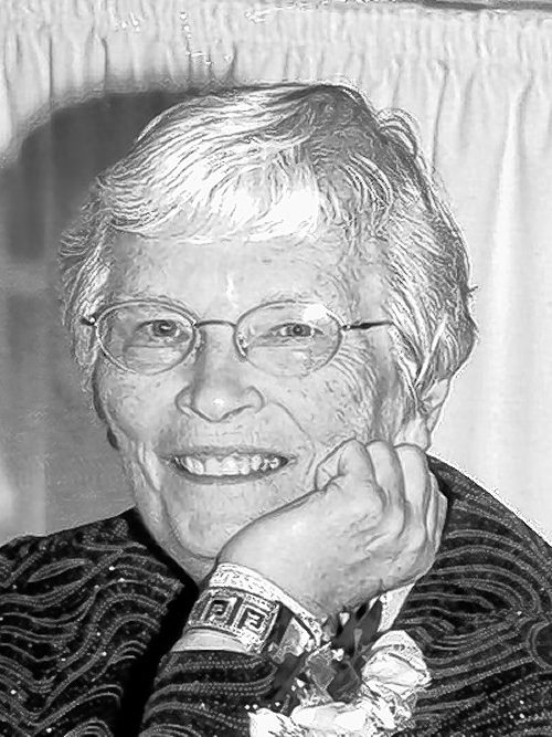 DONNELLY, Margaret M. (O'Connor)