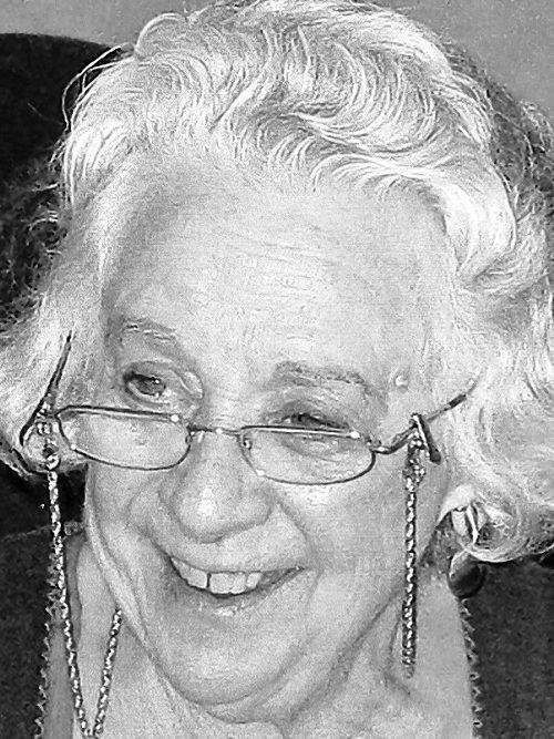 SMITH, Helene A. (Hrusa)
