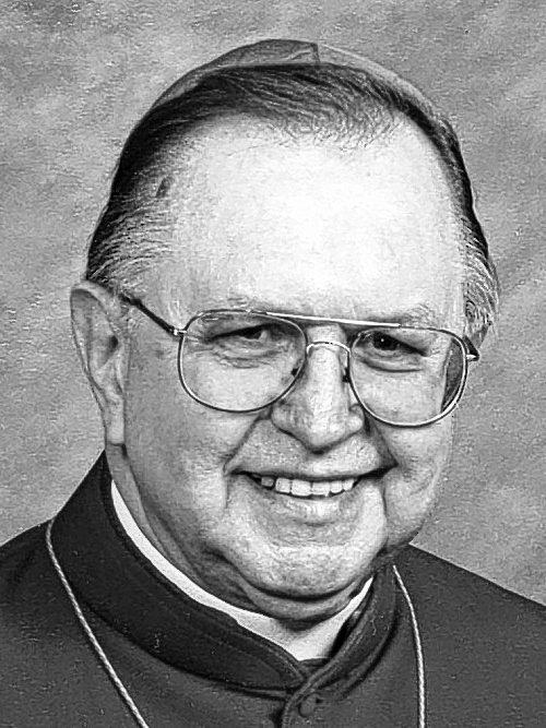 PEPLOWSKI, Rt. Rev. Thaddus S.