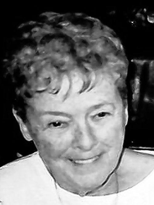 HERBST, Caleen Frieda (Hurliman)