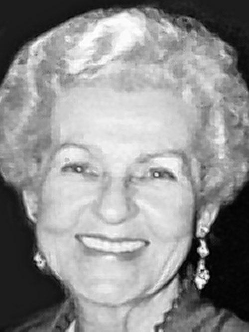 KLAUS, Gladys M. (Jurgens)