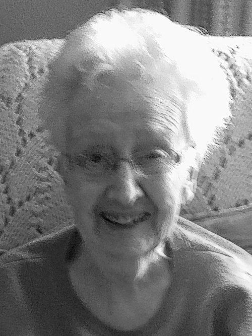 WHALEN, Mary Ann (Kennedy)
