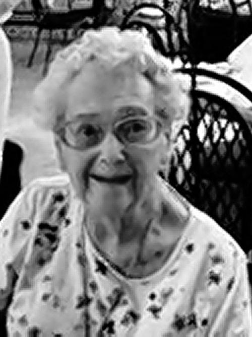 WORTH, Dorothy E. (Ziegler)