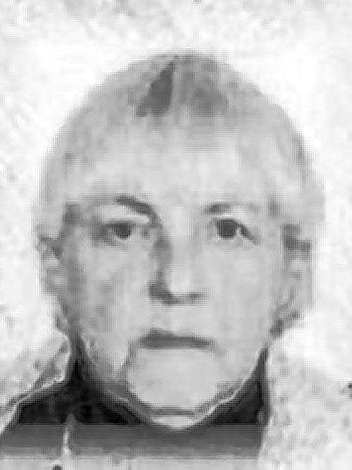 MONTANTE, Alexandra L. (Sandra) (nee Zimmerman)