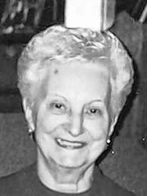 WICKER, Dorothy A. (Schweitzer)