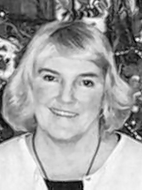 KASPAR, Ellen M. (McGrath)