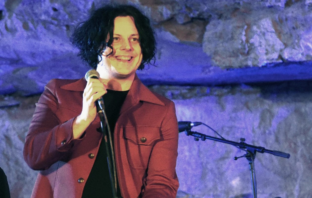 Jack White will perform at Artpark in summer 2018. (Getty Images)